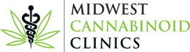 MIdwest Cannabinoid Clinic logo