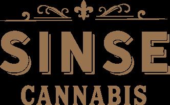 sinse cannabis logo