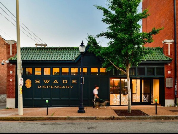 SWADE Cherokee Dispensary